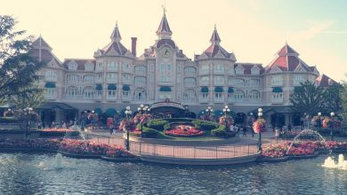 Photo of Viaje a Disneyland París
