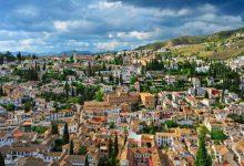 Recorrido por el Albaicín y el Sacromonte Granada