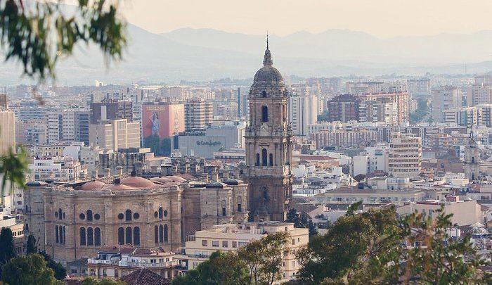 Tour completo por Malaga