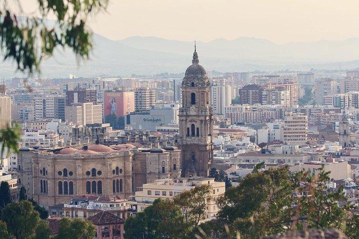Qué ver en Málaga. Catedral de Málaga
