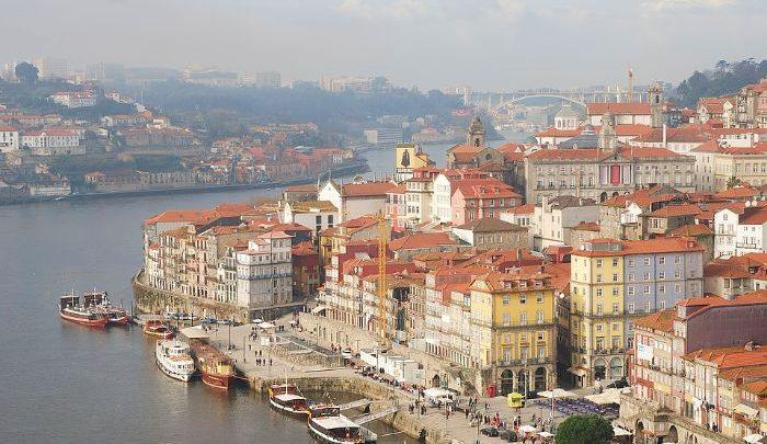 Tour de Oporto al completo con entradas