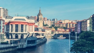 Photo of Tour por Bilbao + Funicular de Artxanda