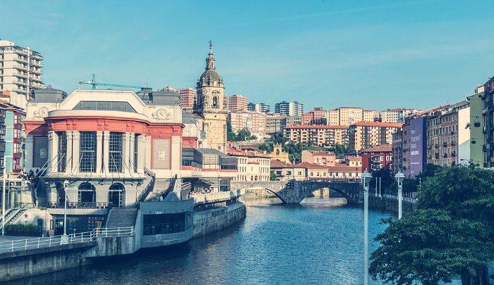 Tour por Bilbao Funicular de Artxanda