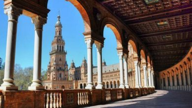 Photo of Tour por Sevilla: Alcázar, Catedral y la Giralda