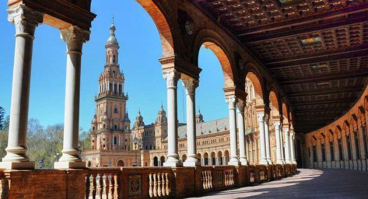 Tour por el Alcázar, la Catedral y la Giralda Sevilla