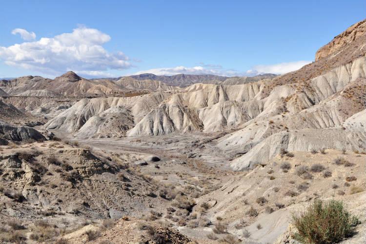 Tabernas, Almeria. Tour por el desierto de Tabernas Almeria en 4x4