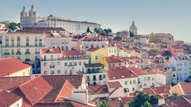 Photo of Tour por los miradores de Lisboa