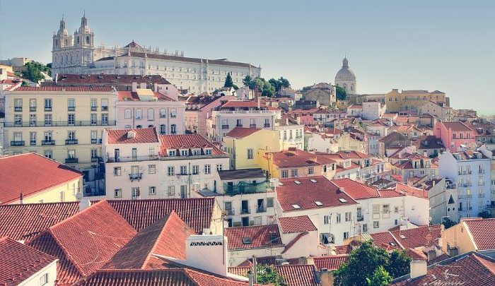 Tour por los miradores de Lisboa