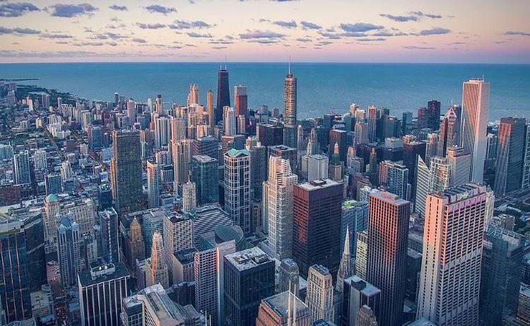 Visita guiada por Chicago