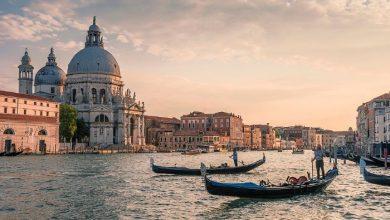 Visita guiada por Venecia