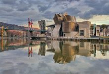Photo of Visita guiada por el Museo Guggenheim Bilbao