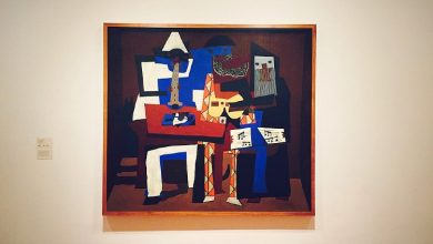 Photo of Visita guiada por el Museo Picasso