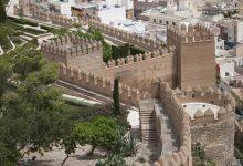 Visita guiada por la Alcazaba de Almería