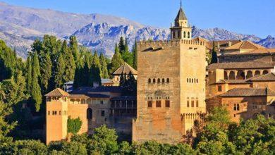 Photo of Visita guiada por la Alhambra y los Palacios Nazaríes