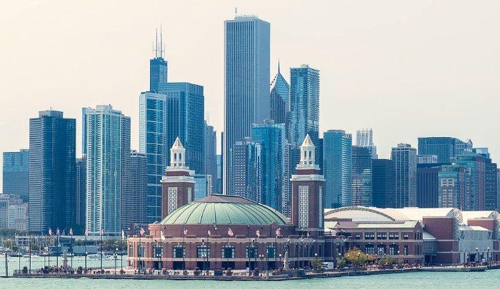 autobus turistico chicago