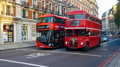 Photo of Autobús turístico de Londres
