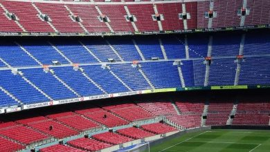 Photo of Camp Nou Tour