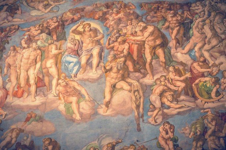 7 cosas que hacer en Roma. Capilla Sixtina, el Vaticano