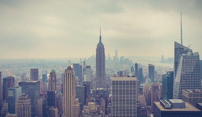 Entrada al Empire State sin colas