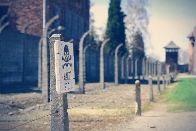 Excursión a Auschwitz-Birkenau Polonia