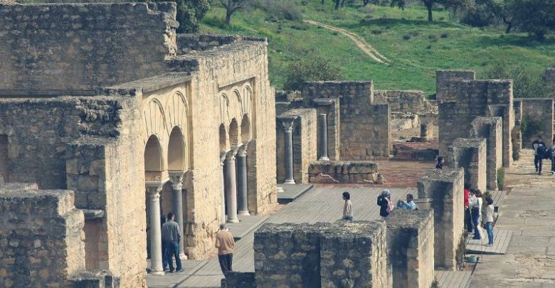 Visita guiada a Medina Azahara Cordoba
