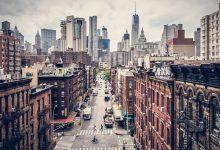 Photo of Contrastes de Nueva York