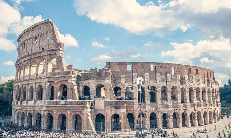 Entradas Vaticano y Coliseo. El Coliseo Romano