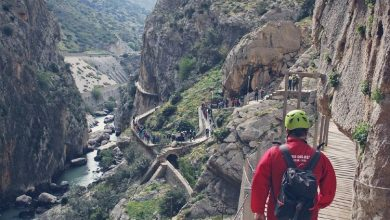 Photo of Excursión al Caminito del Rey