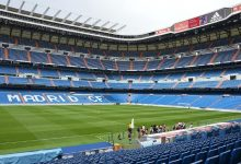 Photo of Tour del Estadio Santiago Bernabéu