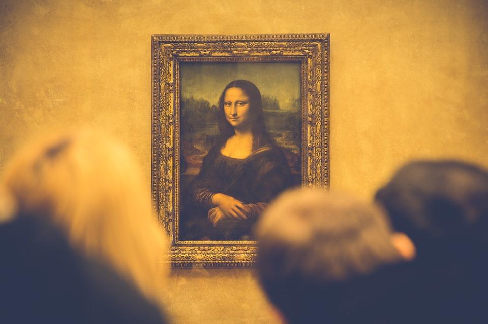 Visita guiada al Museo del Louvre