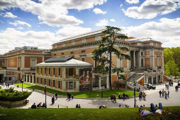 visita guiada Museo del Prado.