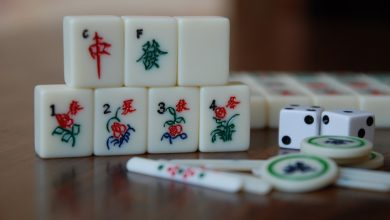 Photo of Clase de Mahjong