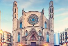 Photo of Tour de la Catedral del Mar
