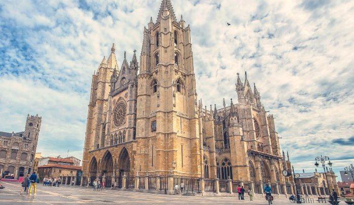 Catedral de Santa María de Regla Leon
