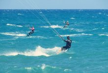 Photo of Curso de Kitesurf de 2 días en Tarifa