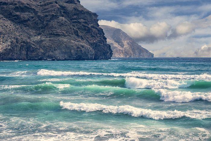 Excursión al Parque Natural Cabo de Gata Almería