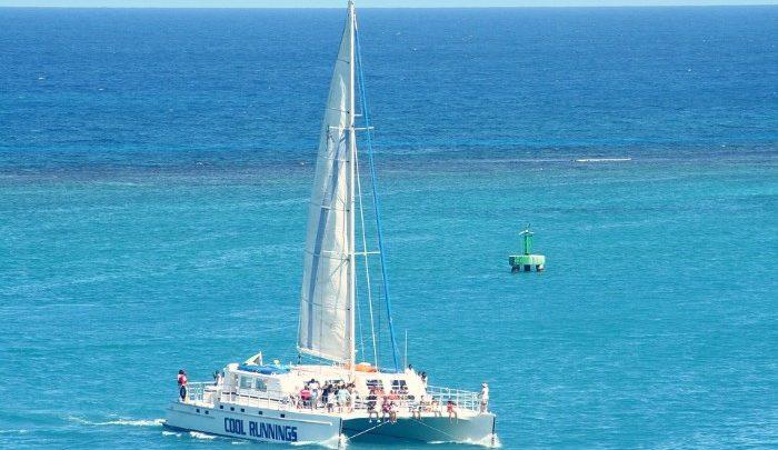 Excursión en barco por Formentera y Espalmador