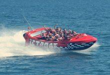 Photo of Experiencia Jet Boat en la Albufeira