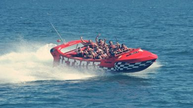 Photo of Experiencia Jet Boat en la Albufeira