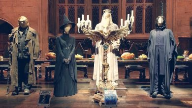 Photo of Tour de Harry Potter en los estudios Warner