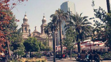 Photo of Visita guiada por Santiago de Chile