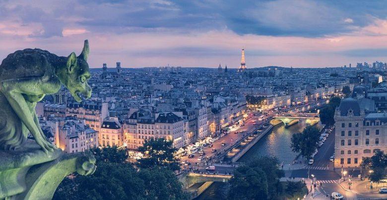 Photo of 7 cosas que hacer en París
