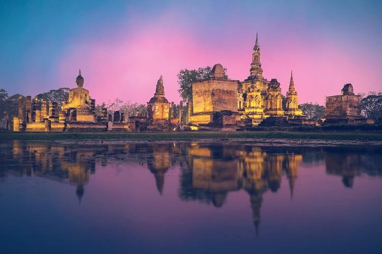 Tailandia Phra Nakhon Si Ayutthaya