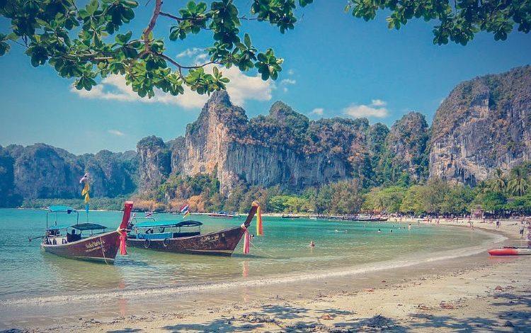 Recorre lo mejor de Tailandia en 16 días