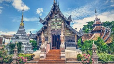 Photo of Tour por los templos de Chiang Mai
