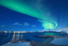 Photo of Ver la aurora boreal en Tromso