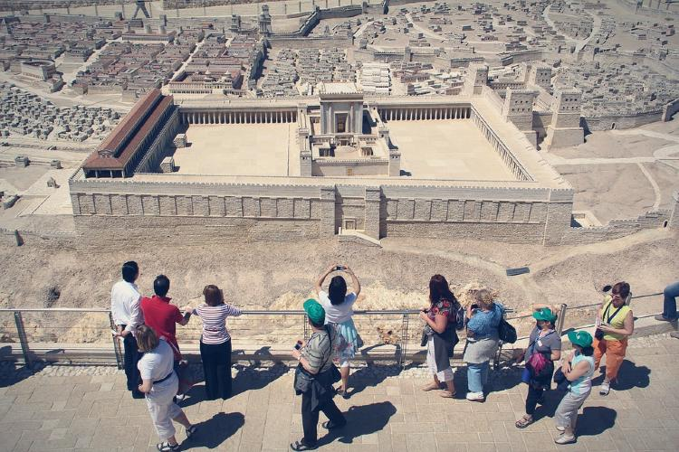 jerusalen turismo