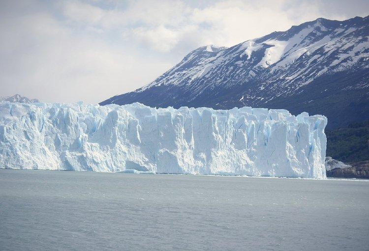 Glacial Perito Moreno