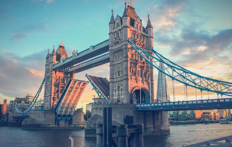 Torre y puente de Londres