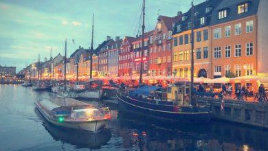 Photo of Qué ver en Copenhage. Los lugares más emblemáticos